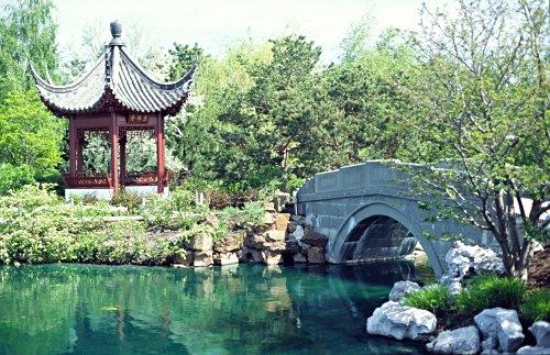 Amusing asian garden montreal opinion
